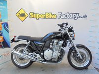 USED 2014 64 HONDA CB1100  GOOD & BAD CREDIT ACCEPTED, OVER 300+ BIKES