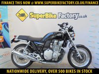 USED 2014 64 HONDA CB1100  GOOD & BAD CREDIT ACCEPTED, OVER 500+ BIKES