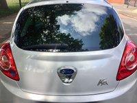 USED 2011 11 FORD KA 1.2 TITANIUM 3d 69 BHP