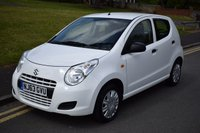 USED 2013 63 SUZUKI ALTO 1.0 SZ 5d 68 BHP £500 MINIMUM PART EXCHANGE BALANCE PRICE SHOWN. This is just a minimum your car could be worth more call in and see.