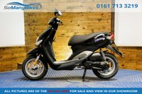 2012 YAMAHA YN 50 F NEOS YN 50 F NEOS - 1 Owner £1294.00