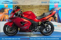 USED 2005 05 TRIUMPH SPRINT SPRINT ST 1050 ABS