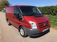 USED 2009 09 FORD TRANSIT 260 TREND LR