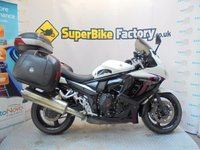 USED 2010 10 SUZUKI GSX650 FAL0 GOOD & BAD CREDIT ACCEPTED, OVER 500+ BIKES