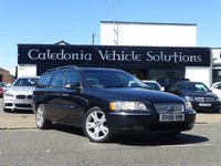 USED 2006 56 VOLVO V70 2.4 SE 5d AUTO 170 BHP 1 FORMER KEEPER with NOVEMBER 2017 MOT & SERVICE HISTORY
