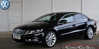 USED 2013 62 VOLKSWAGEN CC 2.0 GT TDi BLUEMOTION TECHNOLOGY DSG AUTO 140 BHP Finance? No deposit required and decision in minutes.