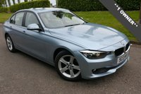 USED 2013 13 BMW 3 SERIES 2.0 318D SE 4d