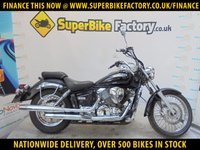 USED 2005 05 YAMAHA XVS125 DRAGSTAR GOOD & BAD CREDIT ACCEPTED, OVER 500+ BIKES