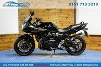 USED 2011 60 SUZUKI Bandit 650  S - ABS - Low miles ** FINANCE THIS BANDIT TODAY **