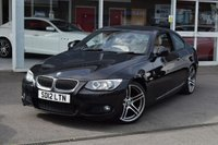 2012 BMW 3 SERIES 2.0 318I SPORT PLUS EDITION 2d 141 BHP £12490.00