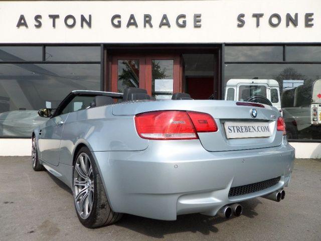2008 BMW M3 £23,490