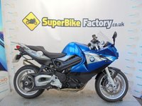 USED 2011 61 BMW F800 ST  GOOD & BAD CREDIT ACCEPTED, OVER 500+ BIKES