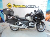 USED 2015 15 BMW R1200RT  GOOD & BAD CREDIT ACCEPTED, OVER 300+ BIKES