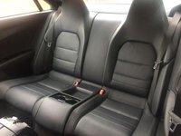 USED 2013 13 MERCEDES-BENZ E CLASS 2.1 E250 CDI BLUEEFFICIENCY S/S SPORT 2d AUTO 204 BHP