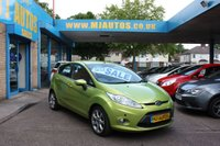 USED 2010 10 FORD FIESTA 1.4 ZETEC TDCi 5dr ******PART EXCHANGE TO CLEAR*****