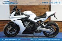 USED 2014 14 HONDA CBR650  FA-E - ABS ** FANTASTIC FINANCE PACKAGES AVAILABLE **