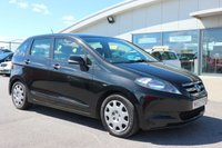 USED 2007 57 HONDA FR-V 1.8 I-VTEC SE 5d 139 BHP NO DEPOSIT FINANCE AVAILABLE.