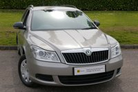 USED 2011 11 SKODA OCTAVIA 1.6 S TDI CR 5d 104 BHP HUGE DIESEL ESTATE*** NONE AROUND WITH SUCH LOW MILES***