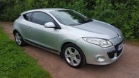 USED 2009 59 RENAULT MEGANE 1.5 DYNAMIQUE DCI 3d 106 BHP **LOVELY CAR**£30 ROAD FUND**NICE MILEAGE**