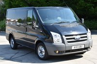 USED 2011 11 FORD TRANSIT 2.2 260 LR 5d 115 BHP AIR CON FWD SWB LOW ROOF DIESEL MANUAL VAN  ONE OWNER FINANCE AVAILABLE, SPARE KEY