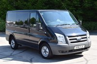 USED 2011 61 FORD TRANSIT 2.2 260 LR 5d 115 BHP SWB FWD AIR CON DIESEL PANEL MANUAL VAN ONE OWNER FINANCE AVAILABLE, SPARE KEY