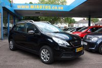 USED 2014 14 PEUGEOT 2008 1.2 ACCESS PLUS 5dr Very Nice, Very Economical, Finance Available To Suit Your Budget