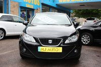 USED 2011 11 SEAT IBIZA 1.4 CHILL 5door 85 BHP Very Nice Seat Ibiza,With 1 Lady Owner and Full Service History, Finance Available to Suit Your Budget.