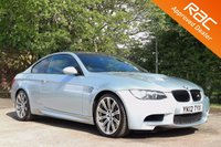 2012 BMW M3 4.0 DCT COUPE 415 BHP £27990.00