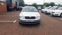 USED 2006 06 SKODA OCTAVIA 1.6 CLASSIC FSI 5d 114 BHP PART EXCHANGE TO CLEAR +++ GOOD CONDITION +++ DRIVES PERFECT