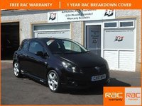 USED 2010 10 VAUXHALL CORSA 1.4 SRI 3d 98 BHP VXR Styling ,4 service stamps ,17 inch Alloys