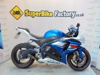 USED 2012 12 SUZUKI GSXR1000  GOOD & BAD CREDIT ACCEPTED, OVER 300+ BIKES