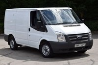 USED 2012 62 FORD TRANSIT 2.2 280 LR 5d 100 BHP FWD SWB EURO 5 LOW ROOF DIESEL PANEL VAN LOVELY DRIVE, SPARE KEY
