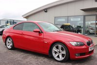 USED 2007 07 BMW 3 SERIES 2.5 325I SE 2d 215 BHP LOW DEPOSIT OR NO DEPOSIT FINANCE AVAILABLE.