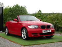 USED 2010 10 BMW 1 SERIES 2.0 118I ES 2d 141 BHP