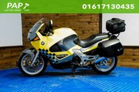 USED 1999 T BMW K1200RS K 1200 RS