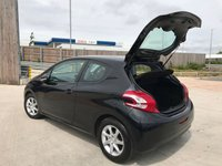 USED 2013 63 PEUGEOT 208 1.0 ACTIVE 3d 68 BHP