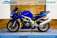 USED 2003 03 SUZUKI SV1000S SV 1000 SK3 - Great Value for money