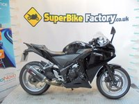 USED 2012 12 HONDA CBR250  GOOD & BAD CREDIT ACCEPTED, OVER 300+ BIKES