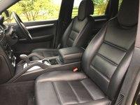 USED 2009 09 PORSCHE CAYENNE 4.8 S TIPTRONIC S 5d AUTO 385 BHP