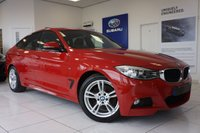 USED 2014 14 BMW 3 SERIES 2.0 325D M SPORT GRAN TURISMO 5d 215 BHP 1 Owner - Full Service History