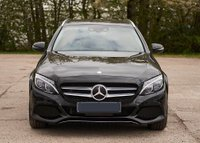USED 2017 MERCEDES-BENZ C CLASS 2200cc Estate ONLY GREAT SPEC ONLY DELIVERY MILES