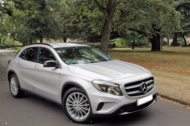 View our MERCEDES-BENZ 180