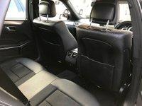 USED 2014 14 MERCEDES-BENZ E CLASS 2.1 E220 CDI AMG Sport 7G-Tronic Plus 5dr HUGE SPEC-FMSH-SAT NAV-H SEATS