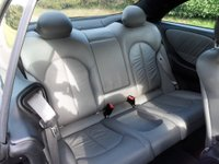 USED 2006 56 MERCEDES-BENZ CLK 1.8 CLK200 Kompressor Avantgarde 2dr  PART EXCHANGE CLARENCE 1ST 2 SEE WILL BUY LO OF CAR FOR THE MONEY  SERVICED+MEMORY SEATS+H SEATS+?