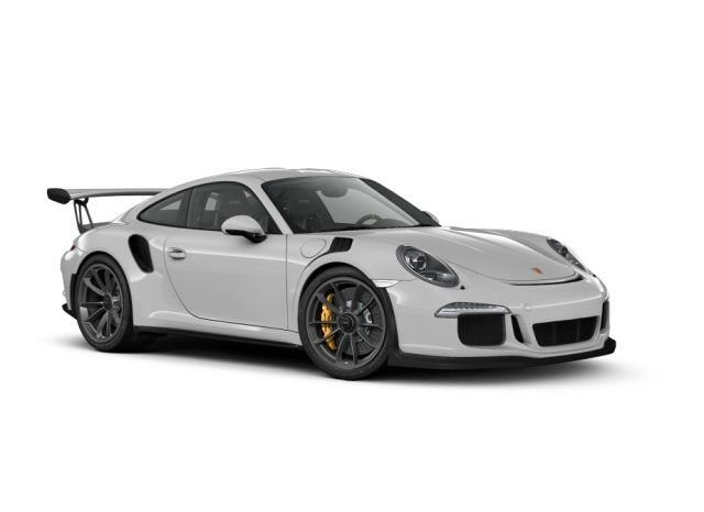 View our PORSCHE 911 GT3
