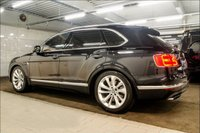 USED 2017 BENTLEY BENTAYGA 4500 SUV