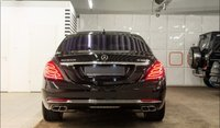 USED 2017 MERCEDES-BENZ S CLASS 4663 SALOON