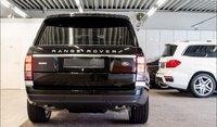 USED 2017 LAND ROVER RANGE ROVER 3000 SUV