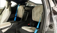 USED 2017 BMW I8 1.5 (231bhp) 4X4 (s/s) Coupe 2d 1499cc Auto