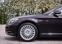 USED 2017 MERCEDES-BENZ S CLASS 3200cc Saloon HUGE SPEC DELIVERY MILES ONLY